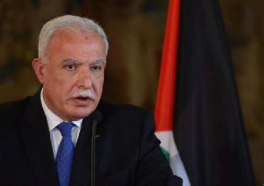 المالكي: بتكليف من الرئيس رسائل وجهت لبعض الدول و اتصالات تجريها السلطة وقرارات ستتخذ لمواجهة القرصنة