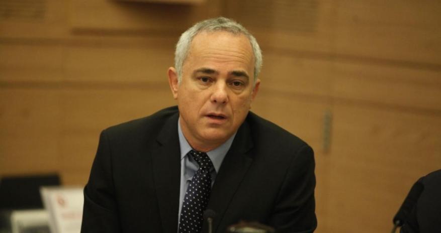 إسرائيل تُعد خطة مفاجئة للطاقة البديلة
