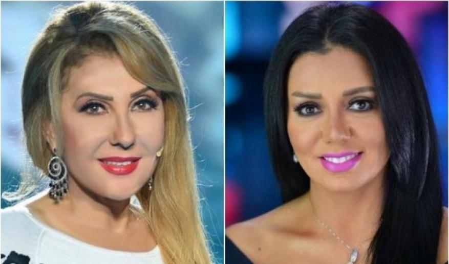 رانيا يوسف: أكره أفلام نادية الجندي منذ الطفولة.. وسلوكها غير مفهوم