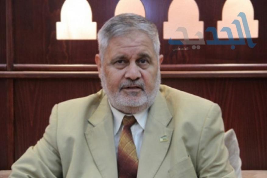 القيادي في حماس أحمد يوسف: نختلف مع دحلان ولكنه الأفضل في طروحاته السياسية