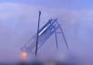 شاهد بالفيديو: سرايا القدس تبث رسالة مصورة لصاروخ بدر وتعد بالمزيد