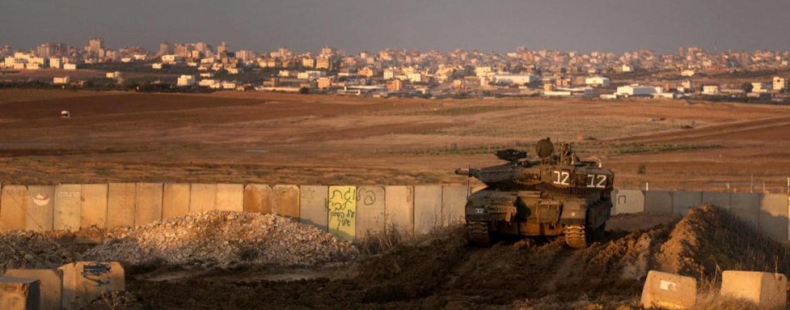 قيادي من حماس يهدّد: على الاحتلال الالتزام بالتفاهمات حتى لا نجد أنفسنا أمام مواجهة جديدة