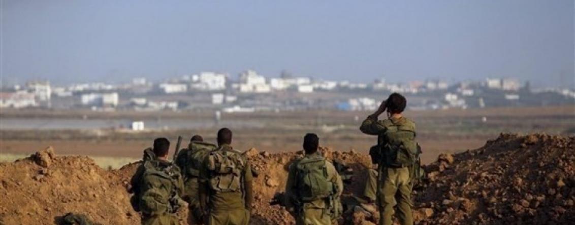 الاحتلال ينشر عيوناً إلكترونية على حدود غزة