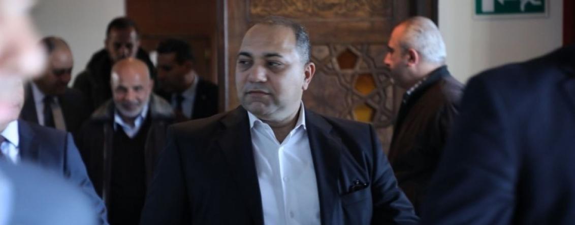 مصر تحمل «خريطة طريق» جديدة وتستعد لتنشيط اتفاقات المصالحة