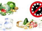 طبيبة روسية تحذر من تناول بعض الأطعمة خلال فترة فايروس كورونا