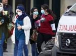 عمان: 37 وفاة و5335 إصابة جديدة بفيروس كورونا