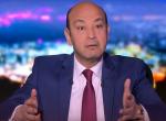 عمرو أديب يثير الجدل بتعليقه على ظهور شريهان المفاجئ