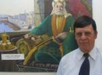 وفاة الفنان زياد الظاهر في الناصرة بالداخل الفلسطيني المحتل