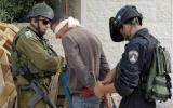 الاحتلال يعتقل 7 مواطنين على الأقل من القدس
