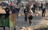 اندلاع مواجهات مع الاحتلال شرق طوباس