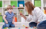 نصائح للتعامل مع الطفل العنيف لفظيًا