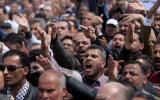 مطالبة بضرورة صرف رواتب الموظفين في غزة فوراً