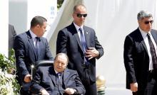 أكبر حزب إسلامي بالجزائر يعلن التأهب لخوض الانتخابات الرئاسية