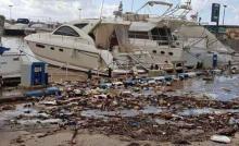 أزمة القمامة تتفاقم.. بيروت مهددة بكارثة وطنية