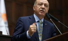 أردوغان يكشف بعض ما قاله أحد قتلة خاشقجي خلال تقطيعه