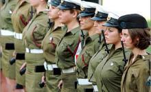 نحو ألف حالة تحرش جنسي في الجيش الإسرائيلي خلال عام 2018