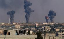 ممر بحري ورفع الحصار بشكل كلّي مقابل هدنة تصل إلى 10 سنوات بين إسرائيل وحماس