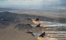 أنباء عن شروع واشنطن في تشييد مطار عسكري شمالي سوريا