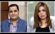 متصلة تفاجئ طبيب على الهواء:أنا مراتك حبيبتك يا أحمد انت ليه بتتهرب مني..شاهد ماذا فعل الطبيب