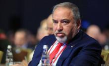 ليبرمان: لا أؤمن بالتسوية السياسية مع حماس وتحقيق الهدوء من خلال ضربة قوية لها