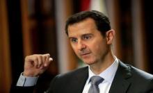 الأسد مُعزيًا بوتين بحادثة الطائرة الروسية: ما كانت لتحدث لولا العربدة الإسرائيلية