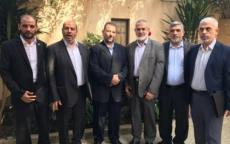 قيادي بحماس: من المبكر الحديث عن إدارة لغزة