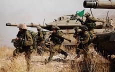  الجيش الإسرائيلي يبدأ مناورات دولية تستمر لمنتصف الشهر