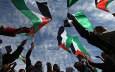 في اليوم العالمي للتضامن مع شعبنا الفلسطيني..