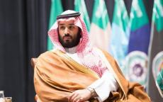 محمد بن سلمان يعيّن مستشارًا له