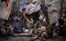الأمم المتحدة: الوضع في غزة