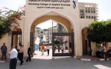 الكلية الجامعية للعلوم التطبيقية تفوز بمشروع تبادل أكاديمي دولي عبر برنامج Erasmus+