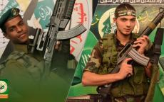 شاهد: القسام ينشر مقطع فيديو لحظة إستهداف الشبان صباح الثلاثاء والفيديو يظهر كذب رواية الاحتلال الاسرائيلي