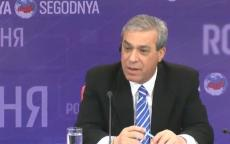 سفير دولة فلسطين لدى روسيا يحتفي بشخصيات روسية داعمة لحقوق شعبنا المشروعة