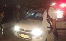 إصابة مستوطن بجراح حرجة بعملية إطلاق نار بنابلس