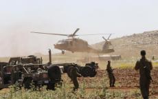 الاحتلال يشرد 5 عائلات فلسطينية من الأغوار الشمالية