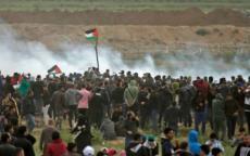 (مليونية القدس).. الفلسطينيون يستعدون للمشاركة بالجمعة الحادية عشر لمسيرات العودة