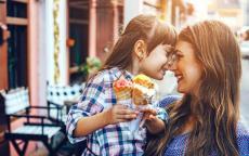 تجنبي هذه الأشياء أثناء تربية طفلك
