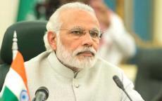 لأول مرة.. رئيس وزراء الهند يزور فلسطين الشهر المقبل