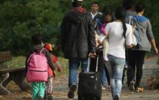 """""""تراجع هائل"""" بطلبات اللجوء في ألمانيا"""