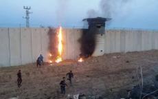 خلافات في جيش الاحتلال الإسرائيلي حول جدوى جدار غزة