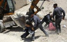 (الكابينت) الإسرائيلي يؤجل هدم الخان الأحمر عدة أسابيع