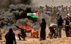 اسرائيل تبلغ الامم المتحدة: سنوقف مسيرات العودة بالقوة