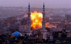خبير عسكري: غزة على أعتاب حرب مدمرة أكثر من عام 2014