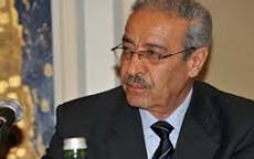 تيسير خالد يدعو الدول العربية في يوم التضامن مع الشعب الفلسطيني لوقف التطبيع مع اسرائيل