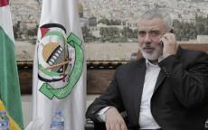 رسميًا.. إسماعيل هنية يعلن موافقة حماس على ورقة مصر الجديدة للمصالحة الفلسطينية