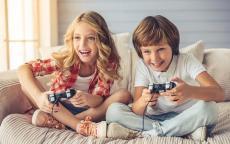 علامات إدمان ابنك على ألعاب الفيديو