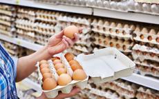 البيض يحمي من امراض القلب والسرطان
