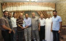 تجمع اولياء الامور بفلسطين يبارك التفوق لطلبة الثانوية العامة