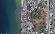 خرائط غوغل ترصد مفاجأة على سواحل لبنان! (صورة)