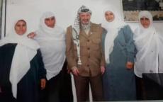 الأسرى للدراسات : قضية الأسرى كانت أحد الهموم الكبرى للرئيس الراحل أبو عمار